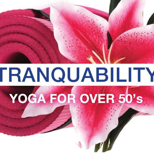 Tranquability